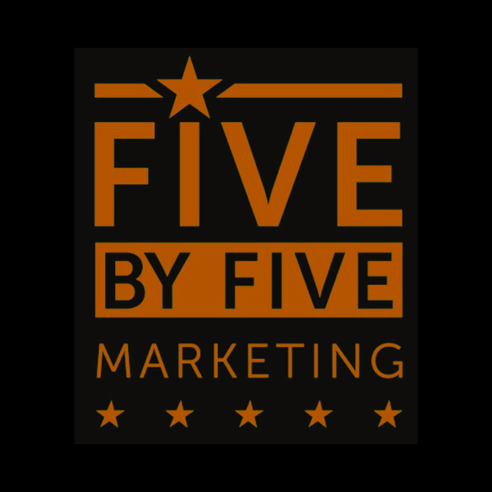 Five by