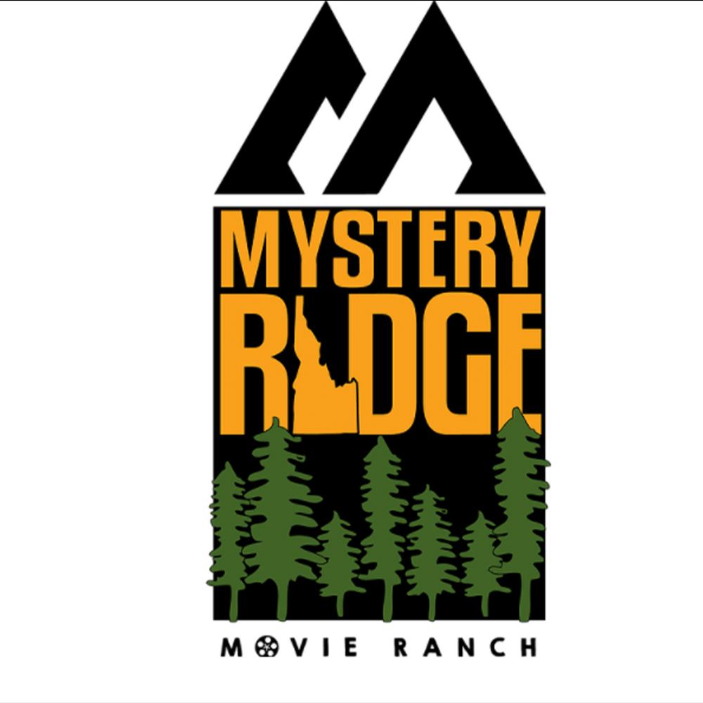 Mystery Ridge